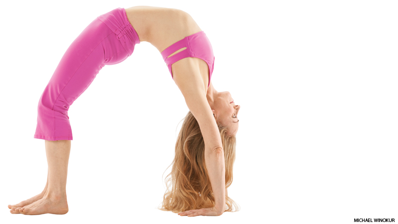 photo from yogajournal.com