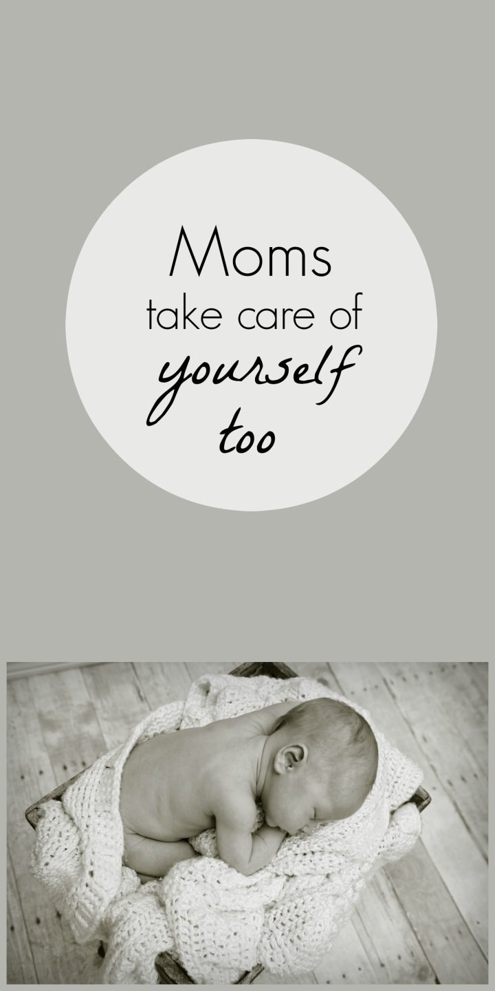 Dear moms, you matter too. Don't forget to take care of yourself too! | How I Sustain Blog