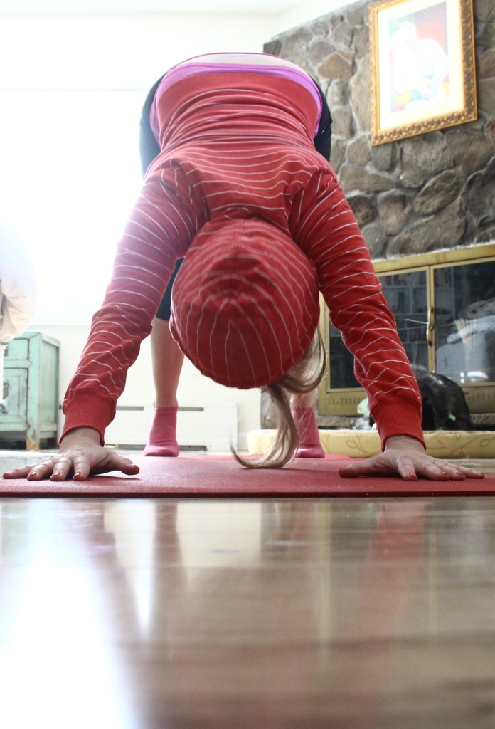 On Finding Yoga Again | How I Sustain Blog